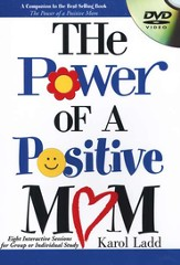 The Power of a Positive Mom, DVD