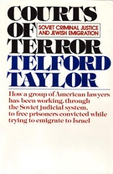 Courts of Terror - eBook