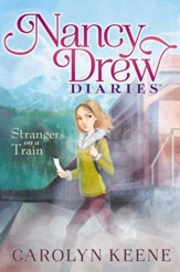 Strangers on a Train - eBook