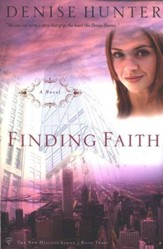 Finding Faith, New Heights Series #3  - Slightly Imperfect