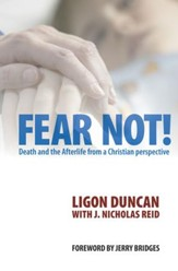 Fear Not! - eBook