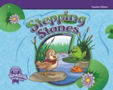 Abeka Stepping Stones Reader Grade 1  Teacher Edition (New  Edition)