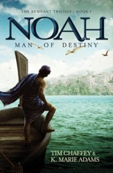 Noah: Man of Destiny - PDF Download [Download]