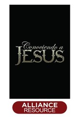Conociendo a Jesus - PDF Download [Download]