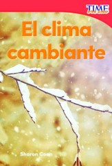 El clima cambiante (Changing Weather) - PDF Download [Download]