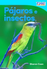Pajaros e insectos (Birds and Bugs)  - PDF Download [Download]