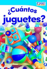 ?Cuantos juguetes? (How Many Toys?)  - PDF Download [Download]