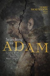 Searching for Adam: Genesis & the Truth About Man's Origin - PDF Download [Download]