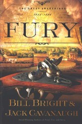 Fury, The Great Awakening Series #4