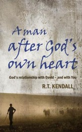 Man After God's Own Heart - eBook
