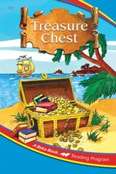 The A Beka Reading Program: Treasure Chest