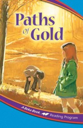 Abeka Reading Program: Paths of Gold