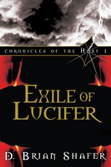 Exile of Lucifer (Chronicles of the Host, Book 1) - eBook