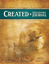 Discovery Journal, Senior Edition - PDF Download [Download]
