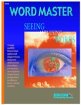 Word Master Seeing and Using Words Level 9: Understanding Words - PDF Download [Download]