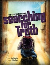 Searching for Truth: The Illustrated Gospel - PDF Download [Download]