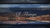 All Things HD [Music Download]