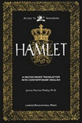 Hamlet: A Facing-Pages Translation into Contemporary English - PDF Download [Download]
