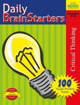 Daily BrainStarters - PDF Download [Download]
