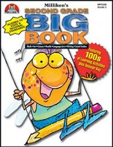 Second Grade Big Book - PDF Download [Download]
