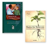 BJU Personal Evangelism and  Discipleship, Student Text  (Updated Copyright)