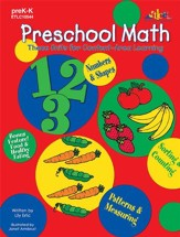 Preschool Math: Theme Units for Content-Area Learning - PDF Download [Download]
