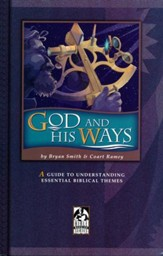 BJU Press God and His Ways, Student  Text (Updated Copyright)