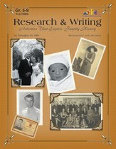 Research & Writing: Activities That Explore Family History - PDF Download [Download]