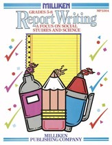 Report Writing - PDF Download [Download]