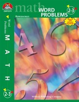 Word Problems Gr 2-3 - PDF Download [Download]
