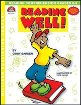 Reading Well - Grades 6-8 - PDF  Download [Download]