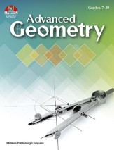 Advanced Geometry - PDF Download [Download]