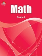Math Workbook - Grade 2 - PDF Download [Download]