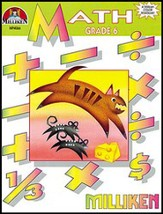 Math Workbook - Grade 6 - PDF Download [Download]