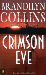 Crimson Eve - eBook
