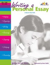 Writing a Personal Essay - PDF Download [Download]