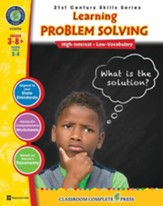21st Century Skills - Learning  Problem Solving Gr. 3-8+ - PDF Download [Download]