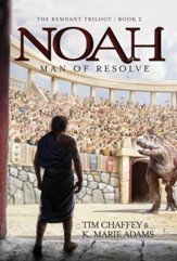 Noah: Man of Resolve - PDF Download [Download]
