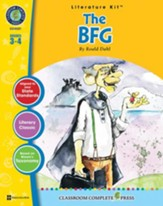 The BFG - Literature Kit Gr. 3-4 - PDF Download [Download]