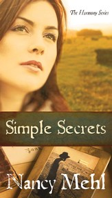 Simple Secrets, The Harmony Series #1 (rpkgd)