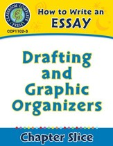 How to Write an Essay: Drafting and Graphic Organizers - PDF Download [Download]