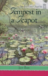 Tempest in a Teapot - eBook
