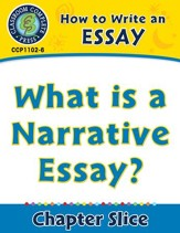 How to Write an Essay: What is a Narrative Essay? - PDF Download [Download]