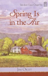 Spring is in the Air - eBook