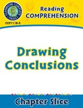 Reading Comprehension: Drawing Conclusions - PDF Download [Download]