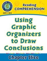 Reading Comprehension: Using Graphic Organizers to Draw Conclusions - PDF Download [Download]