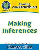 Reading Comprehension: Making Inferences - PDF Download [Download]