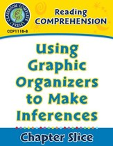 Reading Comprehension: Using Graphic Organizers to Make Inferences - PDF Download [Download]