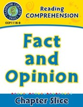 Reading Comprehension: Fact and Opinion - PDF Download [Download]