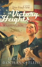 Love Finds You in Victory Heights, Washington - eBook